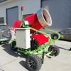无线遥控造雪机 全自动造雪机