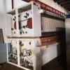 石家庄出售二手海狮鸿尔水洗机烘干机二手直燃烘干机烫平机