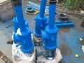 DYTP小型程电液推杆 电液推杆  整体电液推杆