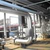 聚氨酯管道设备不锈钢保温安装罐体防腐保温施工