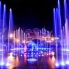 永康音乐喷泉整体灯光秀设计方案 山东三喜
