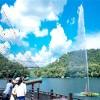 林州厂家生产的呐喊喷泉造价成本 山东三喜