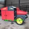 中小型高压混凝土传送泵 车载混凝土湿喷机